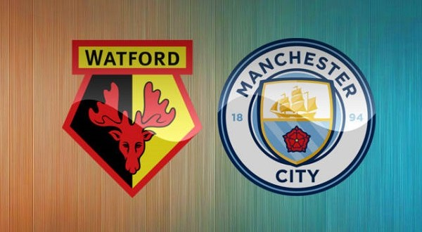 Watford vs Manchester City – Match Preview