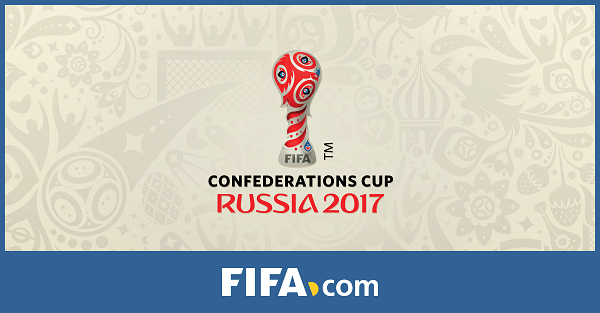 FIFA Confederations Cup – Group B Quick Thoughts