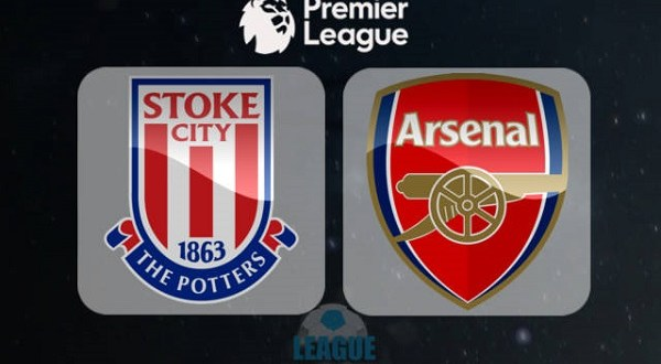 Stoke vs Arsenal – Premier League Match Preview