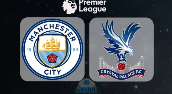 Manchester City vs Crystal Palace – Pre Match Stats