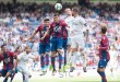 Real Madrid vs Levante – Match Highlights