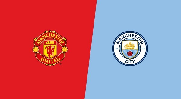 Manchester United vs Manchester City – Pre Match Stats