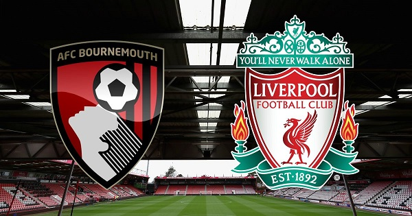 Bournemouth vs Liverpool – Pre Match Stats