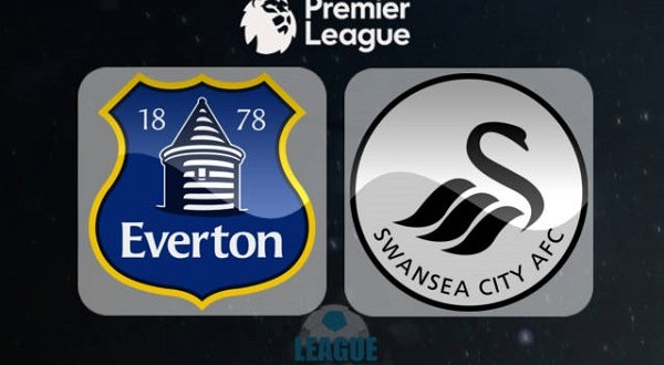 Everton vs Swansea – Premier League Match Preview