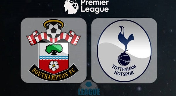 Southampton vs Tottenham a few quick thoughts
