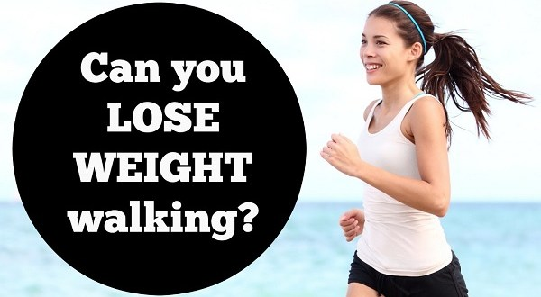 Tips to Tweak Your Walking Routine for Weight Loss