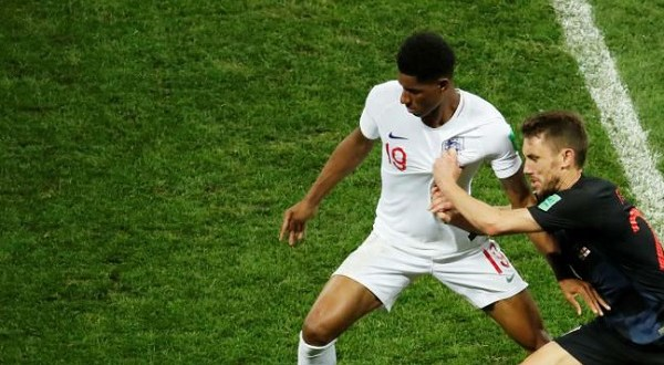 England Fall At Penultimate Hurdle As Croatia Reach First World Cup Final