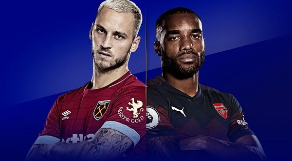 West Ham vs Arsenal - Premier League Preview