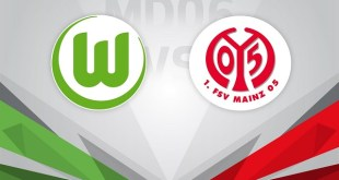 Wolfsburg vs Mainz - Bundesliga Preview