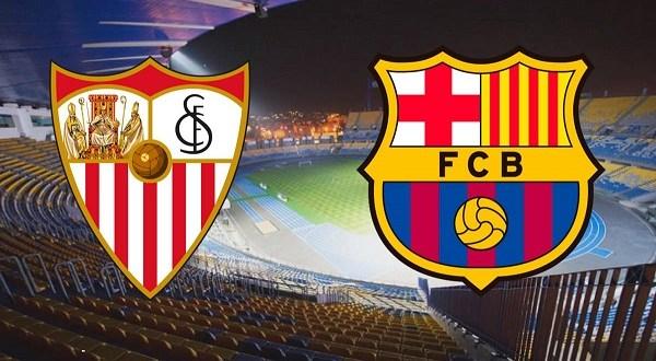 Sevilla vs Barcelona - La Liga Preview