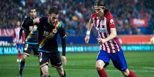 Rayo Vallecano vs Atletico Madrid - La Liga Preview