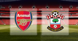 Arsenal vs Southampton - Premier League Preview