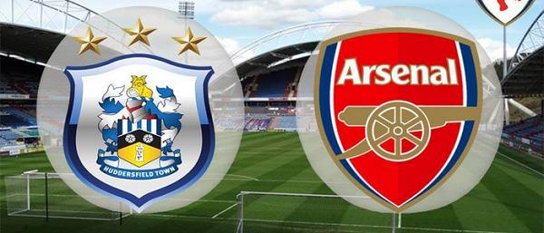 Huddersfield vs Arsenal - Premier League Preview