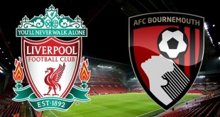iverpool vs Bournemouth - Premier League Preview
