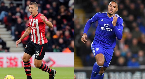 Southampton vs Cardiff - Premier League Preview