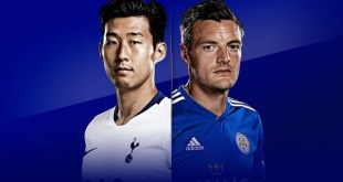 Tottenham vs Leicester - Premier League Preview