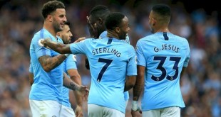 Fulham vs Manchester City - Premier League Preview