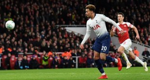 Tottenham vs Arsenal - Premier League Preview