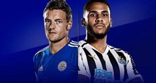 Leicester vs Newcastle - Premier League Preview