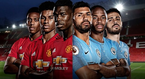 Manchester United vs Manchester City - Premier League Preview