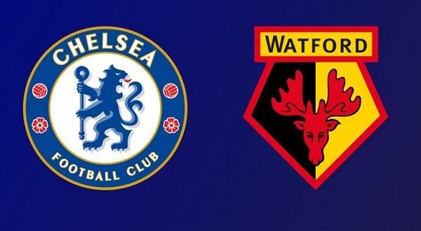 Chelsea vs Watford - Premier League Preview