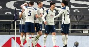 Tottenham Boost Hopes Of European Football