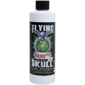 Flying Skull Nuke Em Organic Pesticide