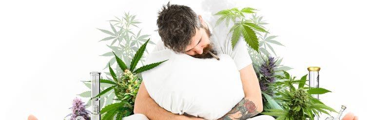 5 strains for sleep