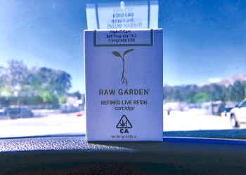 Prepare For Takeoff To Jupiter With Flight Farms Cartridges
