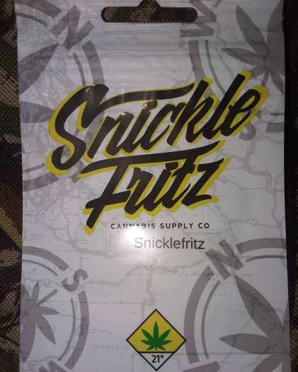 snicklefritz package