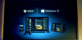 The Roadmap for Windows 10 on Xbox One