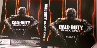 BETA testing leaked for Black Ops 3?