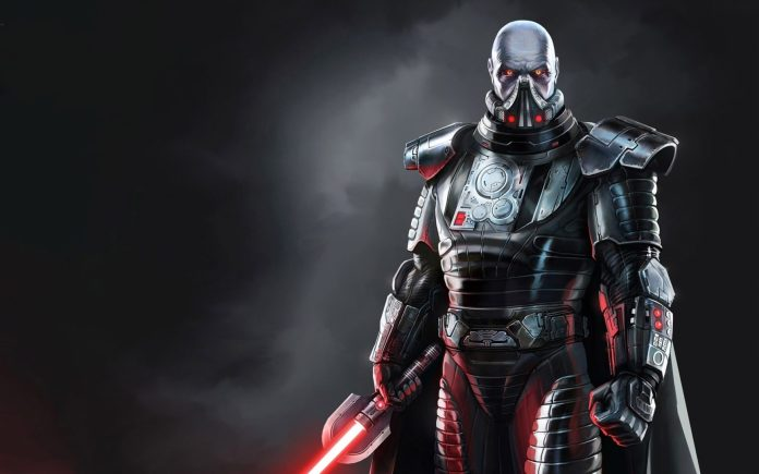 another Star Wars game