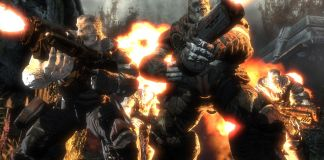 Why is everyone so hyped for Gears of War?
