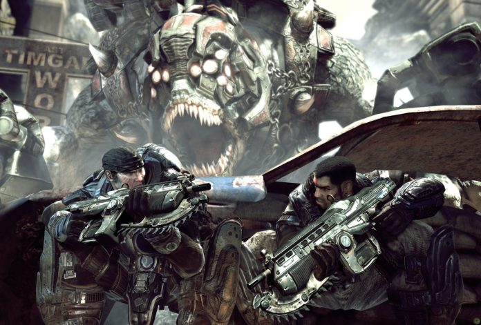 Gears of War for the Xbox One