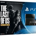 The Last of Us Remastered & Borderlands