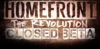 homefront the revolution beta