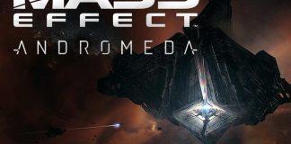mass effect, andromeda, details, information, leak, trailer, release date