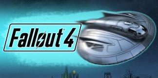 fallout 4, aliens, invasion, dlc