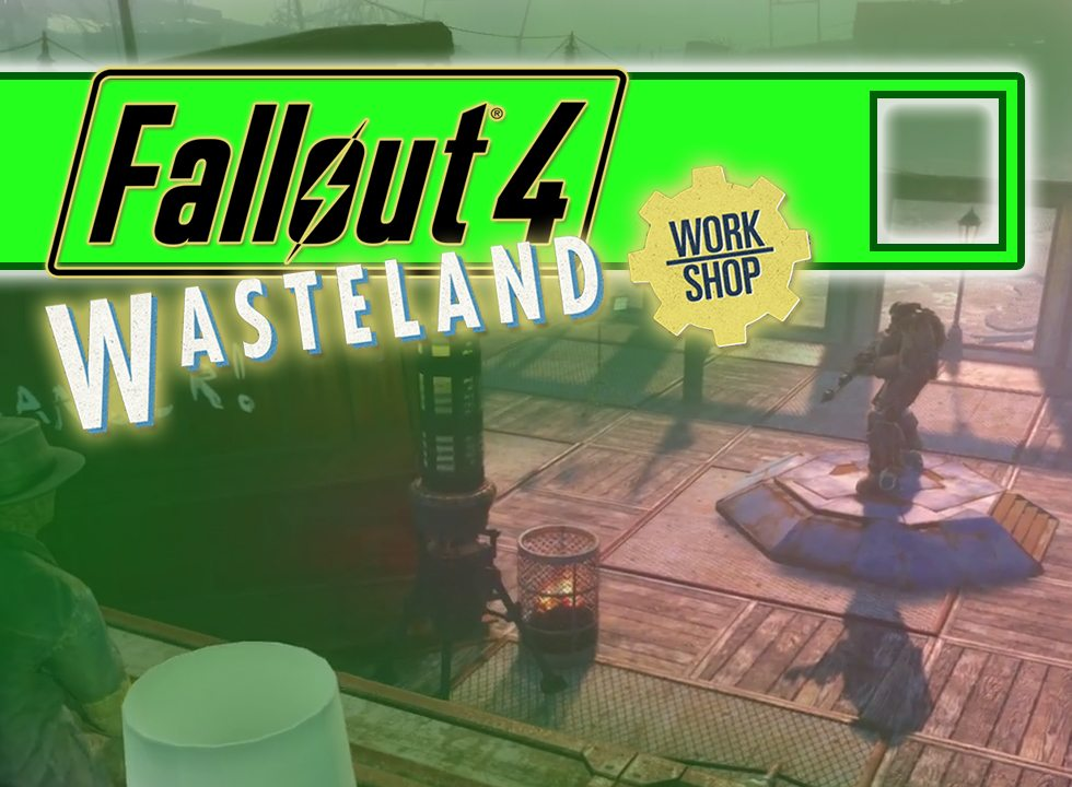 How To Expand Your Settlement Limit in Fallout 4 | Real Game Media