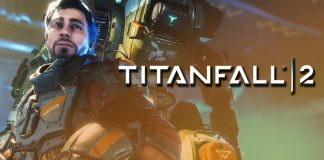 titanfall 2 scroller, beta, tech test, date