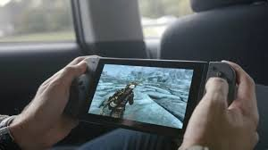 Skyrim is still not confirmed by Bethesda to be on the Switch