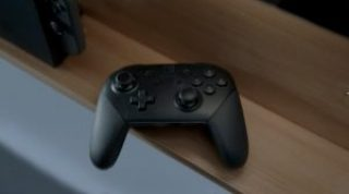 A look at one of Switch's controller options