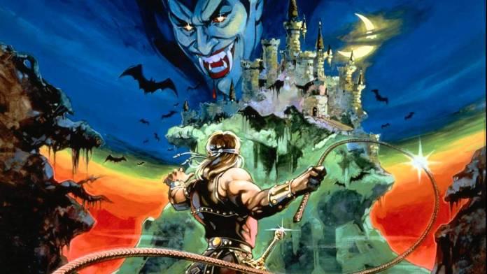 Castlevania TV show