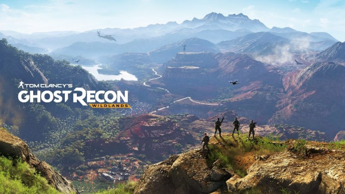 Wildlands Closed Beta