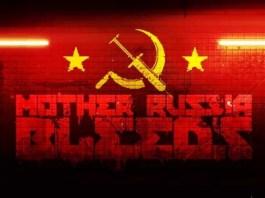 Mother Rusia Bleeds
