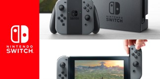 Switch Lineup