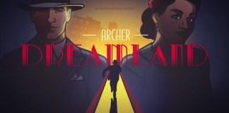 archer dreamland