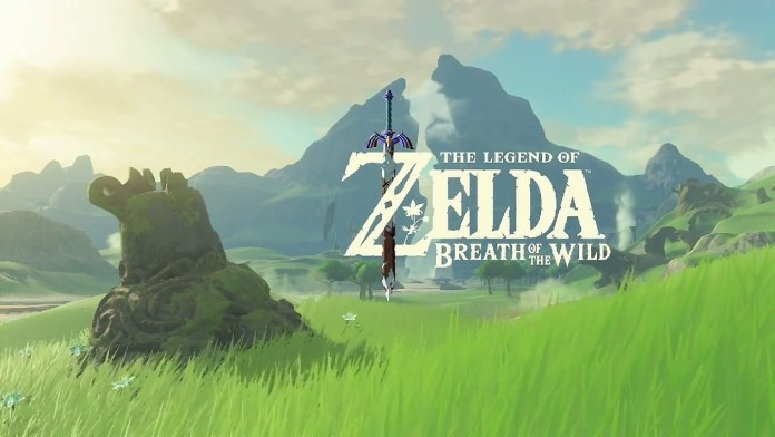 Nintendo has Announced a Season Pass for The Legend of Zelda: Breath of the Wild