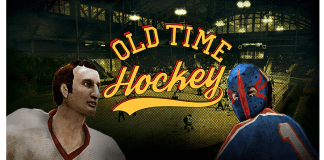 Old-Time Hockey